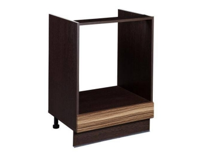 Стол под встраиваемую технику без столешницы Рио 16.57 600х530х820