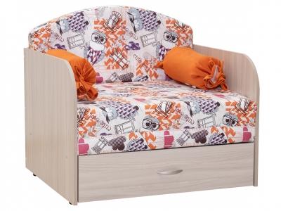 Кресло-кровать Антошка 1 артикул 01