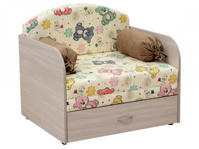 Кресло-кровать Антошка 1 артикул 010