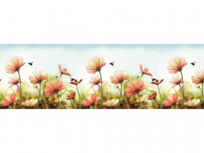 Фартук кухонный № 430 Пчелки