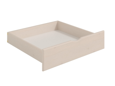 Ящик выкатной Соня сосна белая