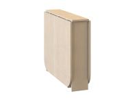 Стол-книжка Глория 609 Дуб Паллада