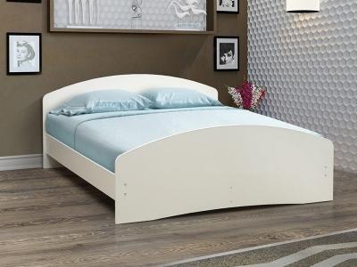 Кровать на уголках №2 Матрица