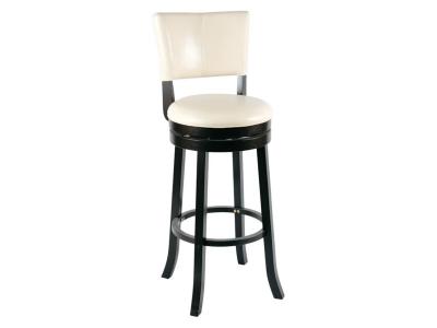 Барный крутящийся стул Лого LMU-9090 Капучино