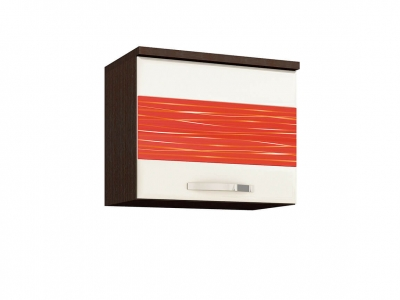 Шкаф над вытяжкой 09.12 Оранж 500х320х430