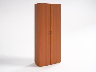 Шкаф для документов широкий НШ-4 Вишня Оксфорд