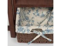 Гладильный комод с 1 корзиной и 1 ящиком Secret De Maison La Gran (mod.xd1156)