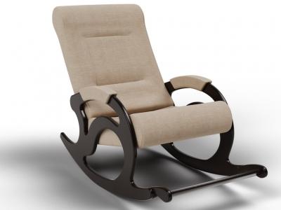 Кресло-качалка Тироль слоновая кость