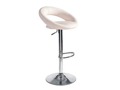 Барный стул BN 1009-1 (WY171B) белый