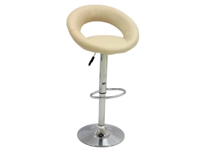 Барный стул BN 1009-1 (WY171B) бежевый