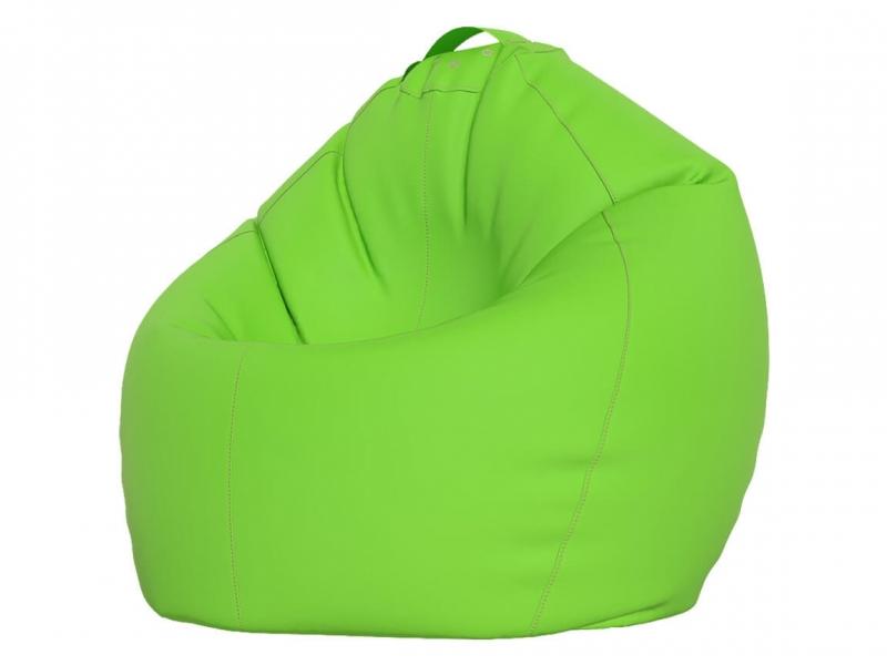 Кресло-мешок XXXL нейлон салатовый