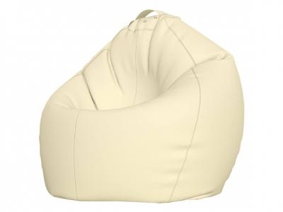 Кресло-мешок XXXL нейлон белый